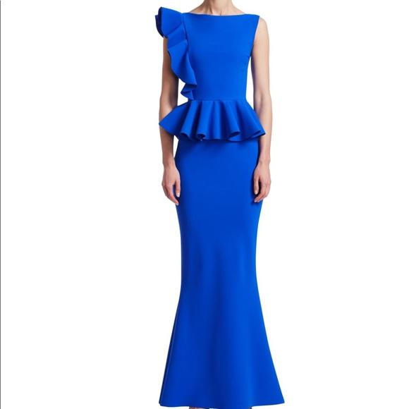 eb261607021d0 chiara Boni Dresses | Nwt La Petite Robe Gown | Poshmark